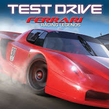 Raffaele de simone test drives every ferrari model under development to make sure that, in the end, it provides the experience expected from a ferrari. Test Drive Ferrari Racing Legends 2012 Mobygames