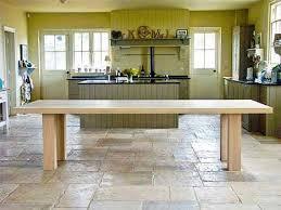 contemporary oak dining tables uk. slab oak dining table contemporary tables uk
