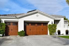 photo of abracadabra garage door palm desert ca united states carriage house