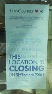 lenscrafters closed 39 reviews eyewear opticians 24155 na hills mall na hills ca phone number yelp
