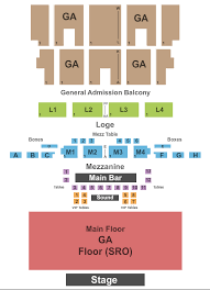 Fillmore Seating Chart Philadelphia Buy Jon Langston Tickets Seating Charts For Events