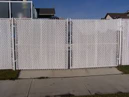 chain link fence double gate. Photo Gallery Chain Link Fence Double Gate