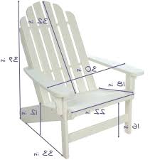 Tall Adirondack Chair Plans Free You Can Today Plan From Wood Gears