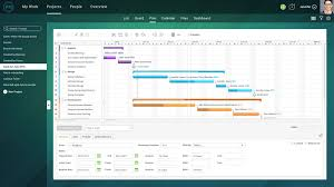 Microsoft Office Gantt Chart Software How To Run Microsoft Project On Mac