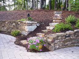 patio eclectic garden raleigh