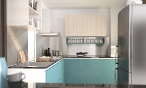 L Shaped Kitchen L Shaped Kitchen Zampco