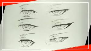 ดาวนโหลดเพลง สอนวาดการตน เเนะนำการวาดดวงตาผชายงายๆ