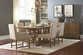 Broyhill Dining Room Table Broyhill Hampton Double Pedestal Table Set