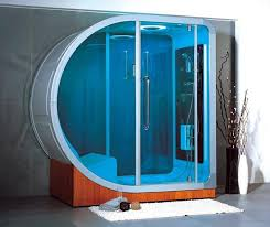 Models Modern Bathroom Shower Design Luxury Multifunctional With Glass Doors And Intended Innovation Ideas