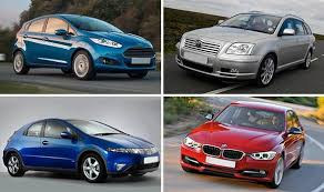 Most reliable used cars you can by in the UK revealed and the ...