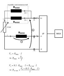 rtd wiring diagram facbooik com Rtd Connection Diagram 2wire Vs 3 Wire best collections of diagram 3 wire rtd theory download more maps