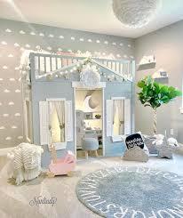 Kinderzimmer Inspiration Hochbett Instagram Kinderzimmer