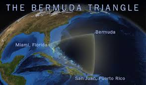 bermuda triangle facts theories mystery