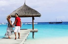 Asian hot honeymoon destinations