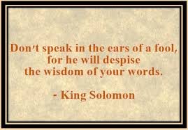 King Solomon Quote Give LOVE Amazing King Solomon Quotes