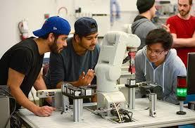 Mechanical Engineer Technologist Mechanical Engineering Technology 529 Mohawk College