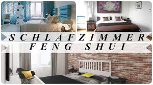 Schlafzimmer feng shui - YouTube