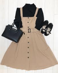 中学生男子女子の秋服コーデ20選流行りのおしゃれファッションは
