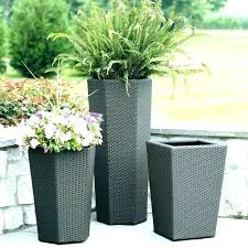 breathtaking large planting pots extra plant garden outdoor planters
