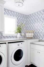 Laundry Room   Wallpaper   Lighting