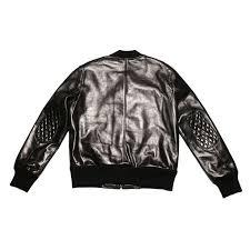 hstry clothing leather er jacket 2