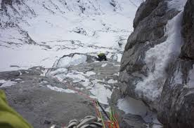 How to get there, page 4. Climbing The Big Classic Alpine Faces Eiger North Face Mihnea Prundeanu