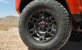 TRD Pro wheels on an 80?   IH8MUD Forum