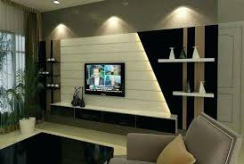 Living Room Tv Cabinet Designs Simple Inspiration Ideas