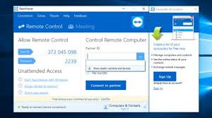 Teamviewer Review And Where To Download Techradar