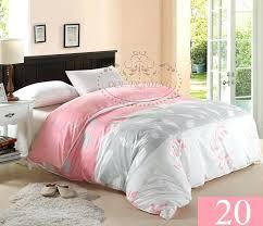 grey king size duvet sets modern bedroom with pink silver king size bed duvet cover dark