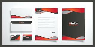 Graphic Design Personal Letterhead Template C Definition Designers ...