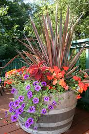 Small Picture Pots Awesome Garden Container Planting Ideas Uk Garden Pot Ideas