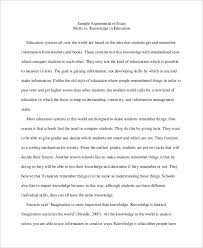 high school sample essay co high school sample essay