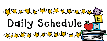 Schedule clipart school special, Picture #3138611 schedule clipart school  special