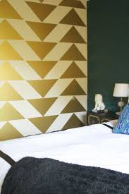 Wall Patterns With Tape Uncategorized Wall Painting Ideas With Tape Creative Wall