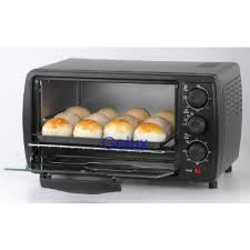 12l electric toaster oven for cake bread