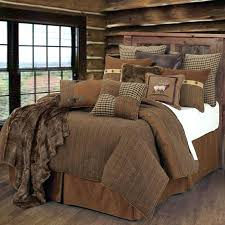 rustic cabin bedding canada quilts for cabins wonderful bedspreads sets new lighting comfort within rustic cabin bed sets bedding