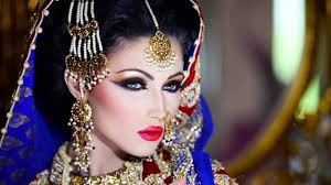 new look bridal makeup