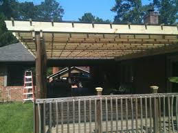 deck roof ideas. Covered Decks \u2013 3 Different Ideas To Add A Roof Your Deck