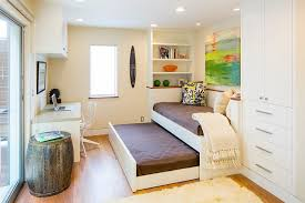 trendy custom built home office furniture. custom made home office 25 versatile offices that double as gorgeous guest rooms trendy built furniture i