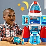 Best Educational and Stem Toys for 3-Year Olds in 2018 Lakeshore Play \u0026 Explore Rocket Gift Guide For 3-Year-Olds | POPSUGAR Family