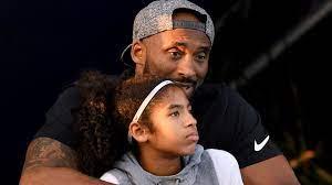 Kobe Bryant's daughter Gianna hoped to ...