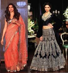 Bollywood Actress Suit Design 10 Bollywood Actresses In Manish Malhotra Designer Wear