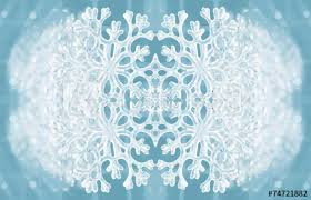 Winter Texture With Snowflake Buy This Stock Photo And Explore