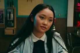 All day long he is surrounded by females. Netflix S To All The Boys I Ve Loved Before The Movie S Fashion Explained Vox
