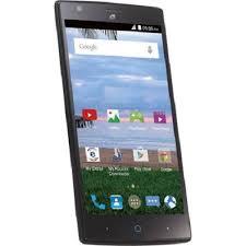 Refurbished ZTE Z955L ZMAX 2 Straight Talk Android Prepaid