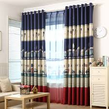 Striped Living Room Curtains Popular Horizontal Striped Curtains Buy Cheap Horizontal Striped