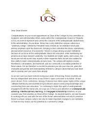 ucs letter of recommendation 49 best congratulation letters new job graduation retirement