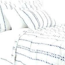 white jersey knit duvet cover pure beech duvet cover pure beech duvet cover pine cone hill