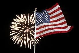 Flag Day Fireworks High Flying Fun All Spark Fireworks